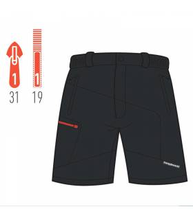 Pantalón TRANGOWORLD CROOK FI 920